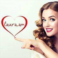 Logo 4) Laura.am