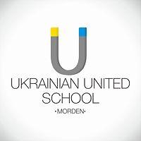 Logo 5) Ukrainian United School