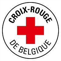 Logo 6) Croix-Rouge De Belgique