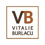 Logo 40) Vitalie Burlacu