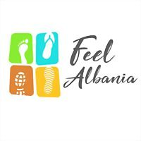 Logo 27) Feel Albania
