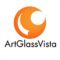 Logo 55) Artglassvista