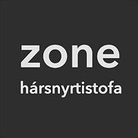 Logo 17) Zone Hársnyrtistofa